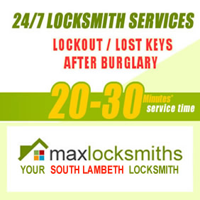 South Lambeth locksmiths