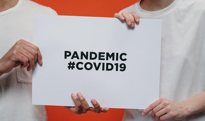 pandemic covid 19 - Emergency Locksmith 020 7060 4182