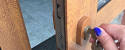 South Lambeth locks change