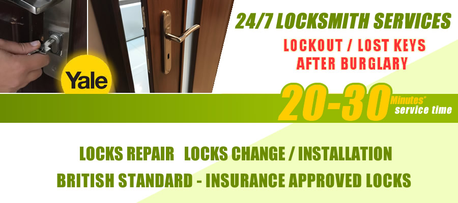 South Lambeth locksmith services